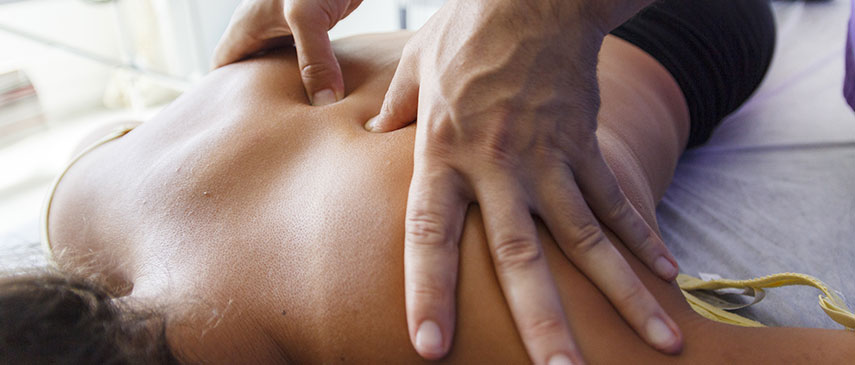 Therapeutic Massage for Athletes