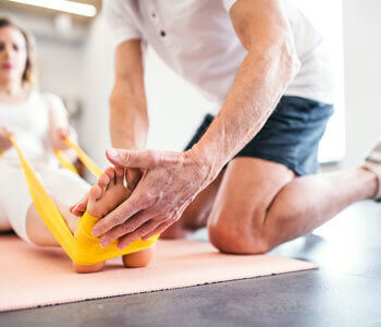 Live Your Life to the Fullest with Physical Therapy Treatments