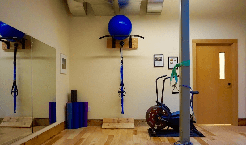 essential physical therapy facility