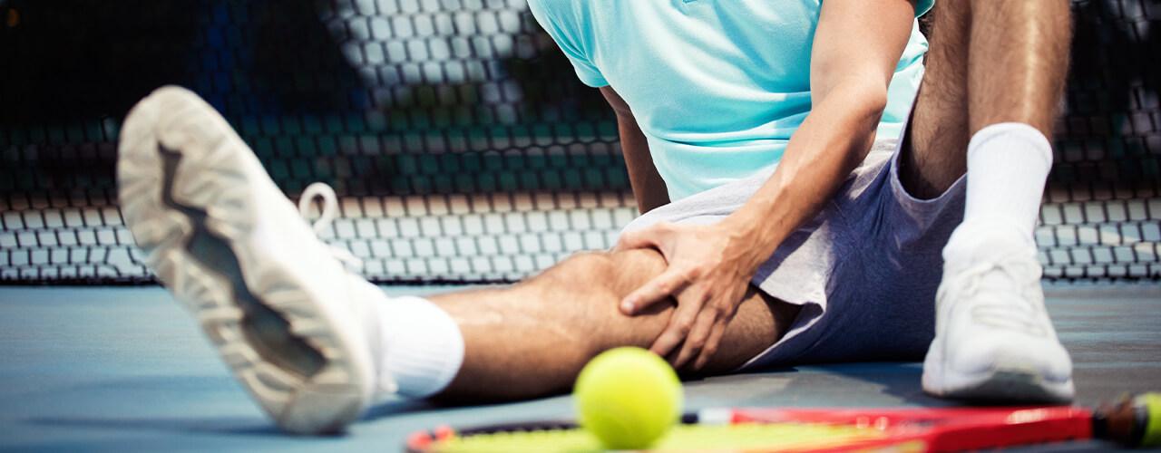 Sports Injury Clinic Eugene, OR